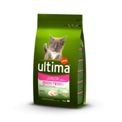 Ultima Cat Junior 1,5 Kg