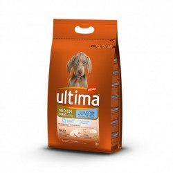 Última Medium-Maxi Junior 3 Kg