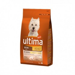 Última Mini Adult 1,5 Kg