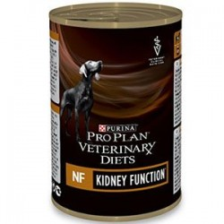 Pro Plan NF Renal Canine 400 Gr