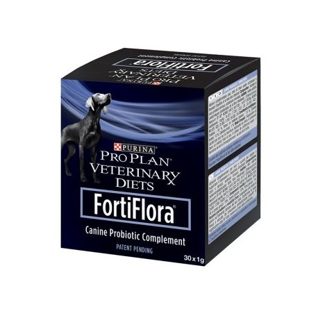 Pro Plan Veterinary Diets Fortiflora Canine