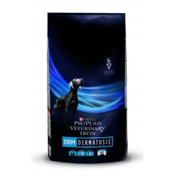 Pro Plan Veterinary Diets DRM Dermatosis Canine 3 Kg