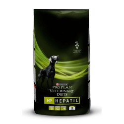 Pro Plan Veterinary Diets HP Hepatic Canine 3 Kg