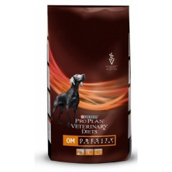 Pro Plan Veterinary Diets OM Obesity Canine 3 Kg