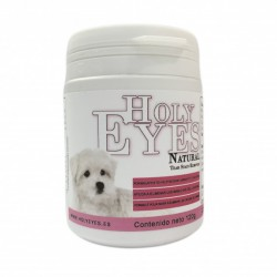 Holy Eyes Natural Blanqueador Lagrimal 120 Gr