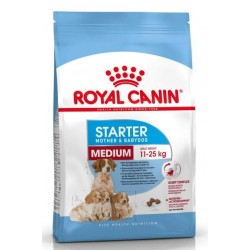 Royal Canin Medium Started 12Kg