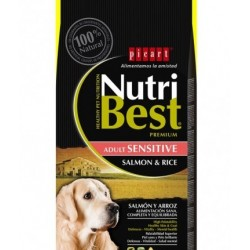 Picart Nutribest Adult Sensitive 3 Kg