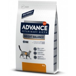 Advance Obesity Feline 1,5 Kg