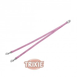 Flexi Vario Doble Cinta, 52 Cm/ 10 Mm, Rosa