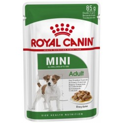 Royal Canin Mini Adult Húmedo 85 Gr