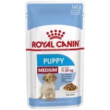 Royal Canin Medium Puppy Húmedo 85 Gr