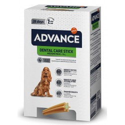 Advance Dental Care Stick 28 Unidades 720 Gr