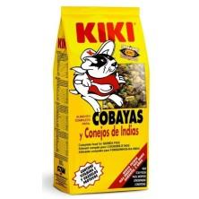 Kiki Mixtura Cobayas y Conejo de Indias 800 Gr