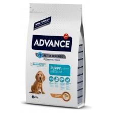 Advance Puppy Medium Pollo Y Arroz 3 Kg