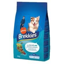 Brekkies Excel Dog Salmón y Verduras 20 Kg