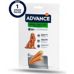 Advance Dental Care Stick 7 Barritas