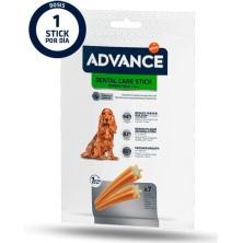 Advance Dental Care Stick 7 Barritas