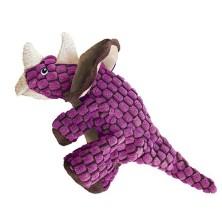 Kong Triceratops Rosa Grande