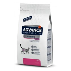 Advance Urinary Feline Stress 1,25 Kg