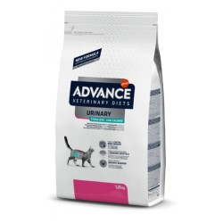 Advance Urinary Feline Sterilized Low Calorie 8 Kg