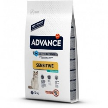 Advance Sterilized Salmon 3 Kg