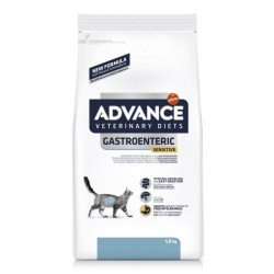 Advance Gastroenteric Sensitive Gato 1,5 Kg