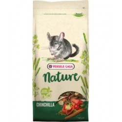 Versele Laga Nature Chinchilla 2,3 Kg