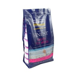 Fish4Dogs Finest Salmón Toy 1,5 Kg (Extra Small)