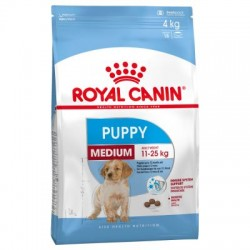 Royal Canin Puppy Medium 1 Kg