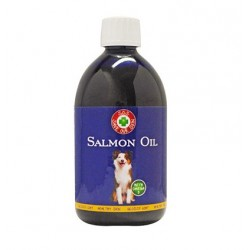 Fish4Dogs and Cats Aceite de Salmón 500 Ml