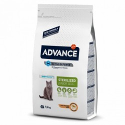 Advance Sterilized Junior 1,5 Kg