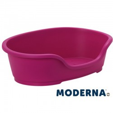 Moderna Cuna Domus 60 Fucsia (60x36x20)