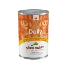 Almo Nature Daily Gato Con Pollo