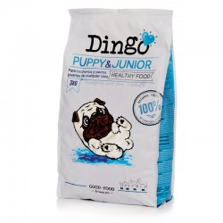 Dingo Puppy & Junior 3 Kg