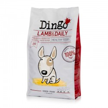 Dingo Lamb & Daily 3 Kg
