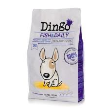 Dingo Fish & Daily 3 Kg