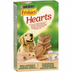 Purina Delibakie Cookie Hearts 350 Gr