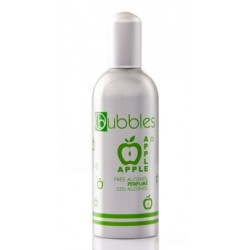 Bubbles Perfume Manzana 150 Ml