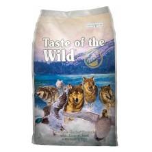 Taste of The Wild Wetlands Canine 13,6 Kg