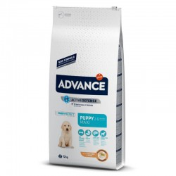 Advance Puppy Maxi Pollo Y Arroz 12 Kg