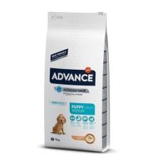 Advance Puppy Medium Pollo Y Arroz 12 Kg