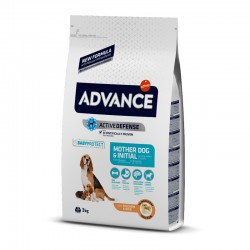 Advance Mother Dog & Initial 3 Kg