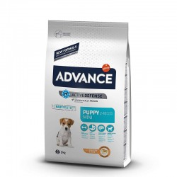 Advance Puppy Mini Pollo Y Arroz 3 Kg
