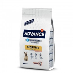 Advance Mini Sensitive 1,5 Kg