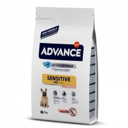 Advance Mini Sensitive 3 Kg