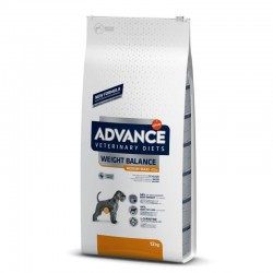 Advance Weight Balance 12 Kg