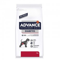 Advance Diabetes Colitis 3 Kg