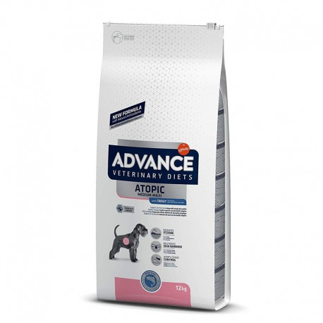 Advance Atopic Care Trucha 12 Kg