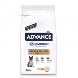 Advance Bulldog Francés 2,5 Kg