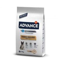 Advance Bulldog Francés 7,5 Kg
